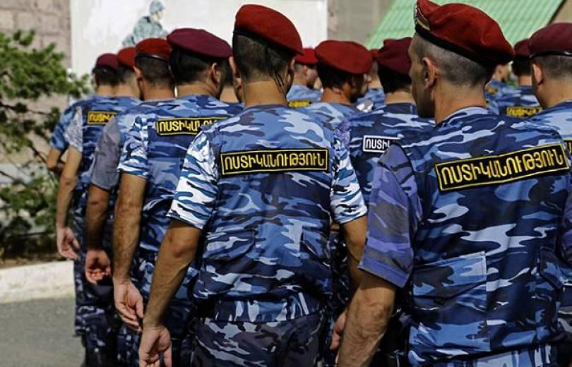 ՀՀ ոստիկանության ստորաբաժանումները մեկ օրում բացահայտել են հանցագործության 110 դեպք