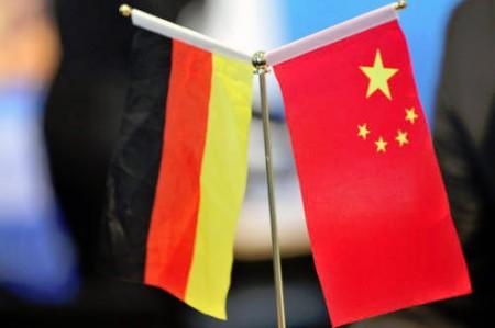 Չինաստանն ու Գերմանիան Սիրիայի հետ կապված համաձայնության են եկել