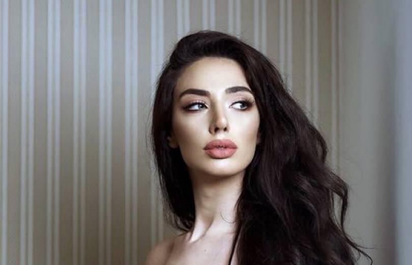 «Հայաստանի գեղեցկուհի-2019» մրցույթում հաղթել է Հայկուհի Մաթևոսյանը