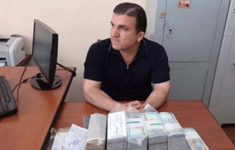 Դատարանը բավարարեց Սերժի Վաչոյի հայցն ընդդեմ Բարձրաստիճան անձանց էթիկայի հանձնաժողովի