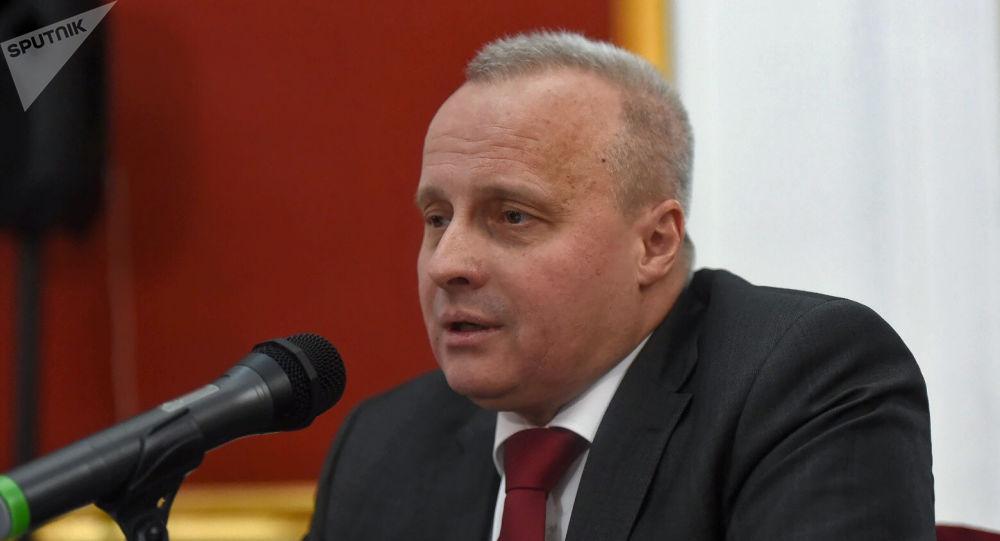 Որևէ արգելքի մասին խոսք լինել չի կարող. ՌԴ դեսպանը՝ օտարերկրյա զինծառայողների բացակայության վերաբերյալ համաձայնագրի մասին
