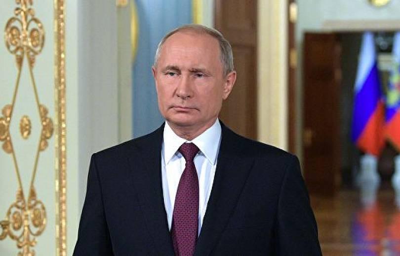 Պուտինը ՌԴ-ից Վրաստան ավիափոխադրումներն արգելելու մասին հրաման է ստորագրել