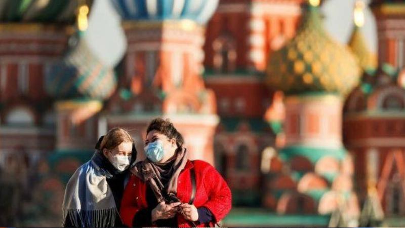 Մոսկվայի քաղաքապետ Սերգեյ Սոբյանինը մինչև հունիսի 14-ը երկարաձգել է կարանտինային ռեժիմը