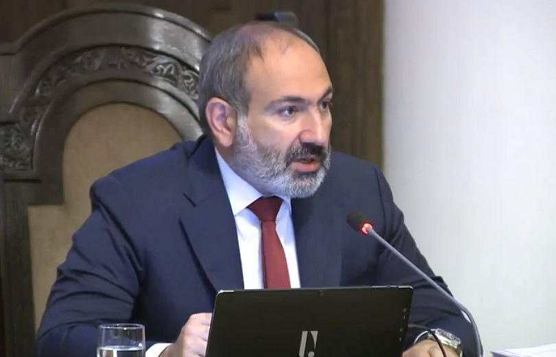 Հայաստանը շարունակում է գտնվել տնտեսական բավականին բարձր ակտիվության ցուցանիշներում. վարչապետ
