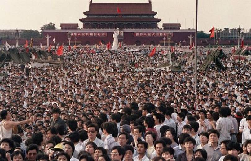 Զանգվածային անկարգություններ Չինաստանում. ցուցարարները ներխուժել են Օրենսդիր ժողովի շենք (տեսանյութ)