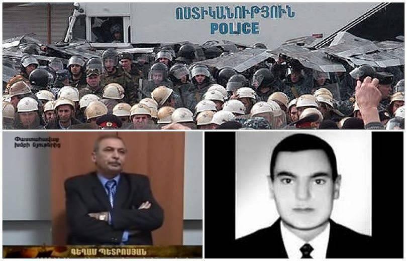 Մարտի 1-ի գործով Զաքար Հովհաննիսյանի սպանության մեջ մեղադրվող գնդապետը կմնա կալանքի տակ. դատարանը մերժել է բողոքը. «Armtimes.com»