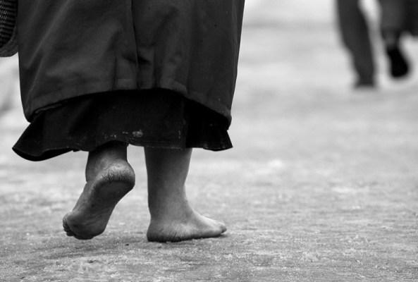 Աղքատության շեմը տարբեր երկրներում