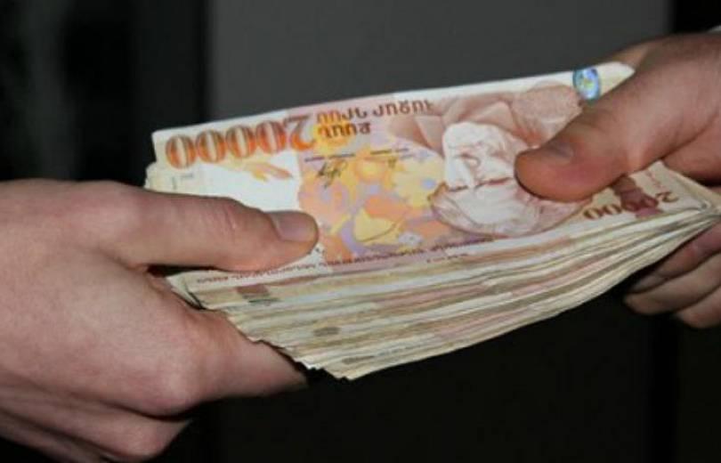 Լոռիում կոռուպցիոն քրգործերով վեց ամսում 35 անձ է դատապարտվել. վնասը 5 անգամ մեծ է նախորդ տարվա ցուցանիշից