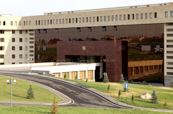 ՀՀ պաշտպանության նախարարության կոլեգիան մտահոգությունն է հայտնել վերջին օրերին Երևանում տեղի ունեցող զարգացումների վերաբերյալ