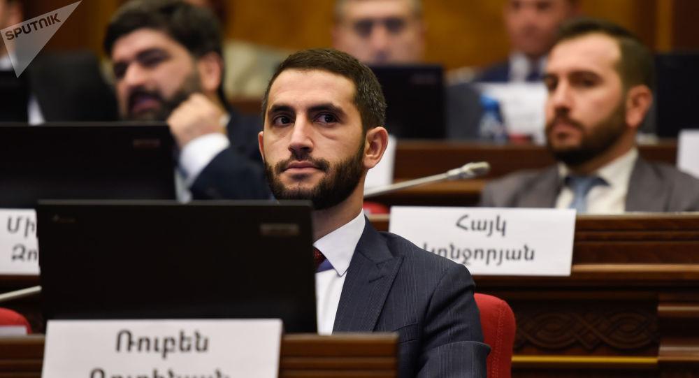 Հայկական պատվիրակությունը կանխել է թուրք և ադրբեջանցի պատվիրակների հակահայկական ձևակերպումներ տալու փորձերը