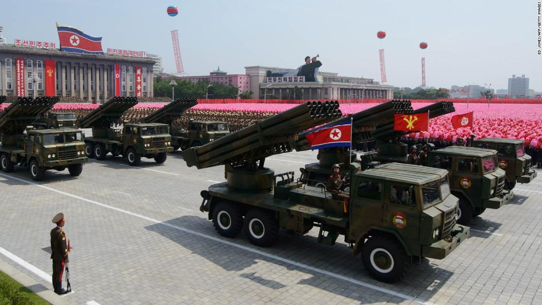 Պենտագոնը հայտնել է՝ որն է ԿԺԴՀ-ի «ամենահզոր զենքը»