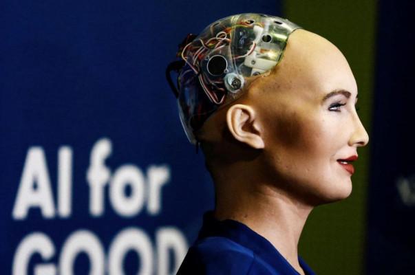 Թբիլիսիում անցկացվելիք միջազգային գագաթնաժողովում ելույթով հանդես կգա Սոֆիա ռոբոտը