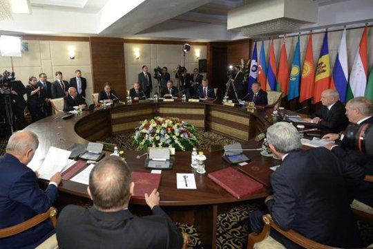 ՄԱԿ ԱԽ-ը պետք է դառնա ավելի ներկայացուցչական՝ գագաթնաժողովին հայտարարել են ԱՊՀ երկրները