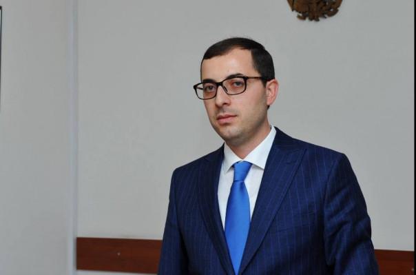 Արցախի նախագահի հրամանագրով Արայիկ Բաղրյանը նշանակվել է առողջապահության նախարար