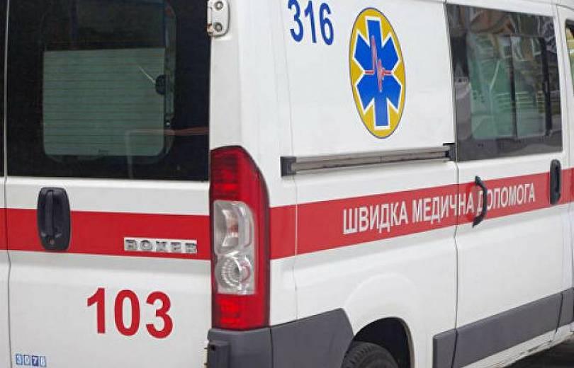 Ուկրաինայում ավտոբուսի շրջվելու հետևանքով տուժել է 7 մարդ