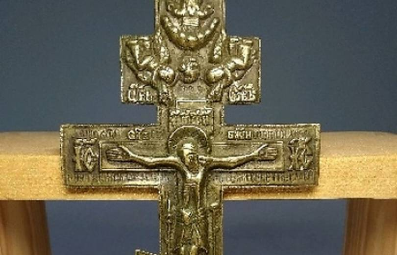 Շիրակի «Սուրբ Մինաս» մատուռից գողացել են բրոնզաձույլ խաչը