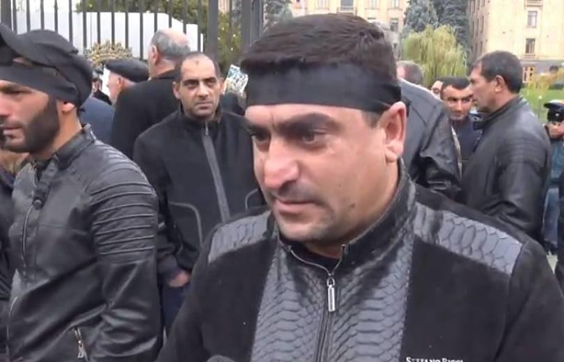 Քննչական կոմիտեն՝ զինծառայող Ա. Աջամյանի մահացու հրազենային վիրավորում ստանալու  մասին