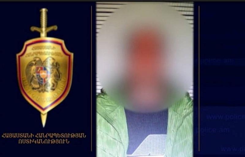 Էրեբունու ոստիկանները բացահայտել են ատամնաբուժական խանութից արված գողությունը