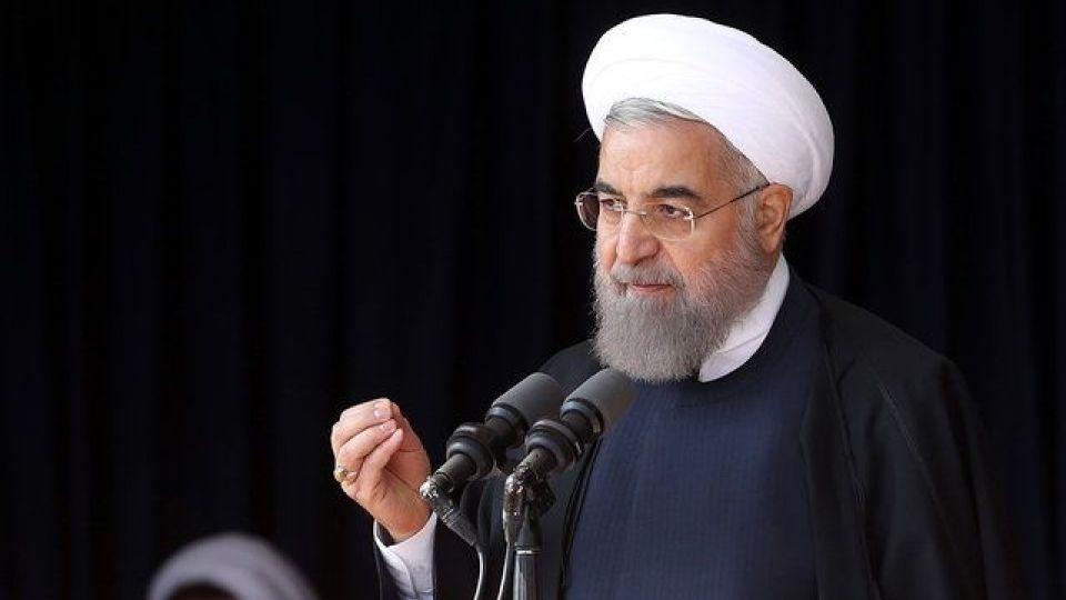 «Իրանի նախագահի ելույթն՝ ուղղված է իր կառավարության գործունեությունը քննադատողներին»