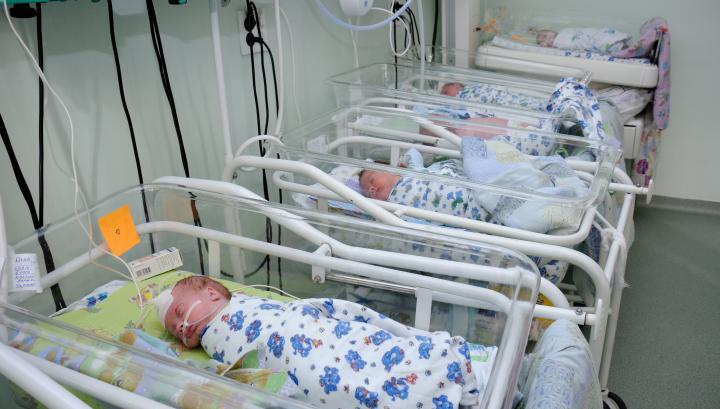 2018-ին ՀՀ-ում 2000-ով ավելի շատ տղա է ծնվել, քան աղջիկ