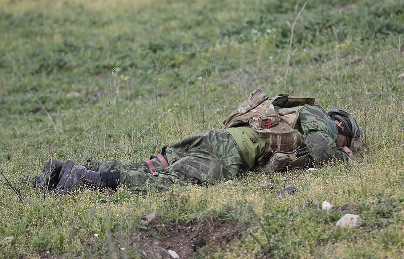 Ադրբեջանական կողմը հայտնում է զինծառայողի կորստի մասին