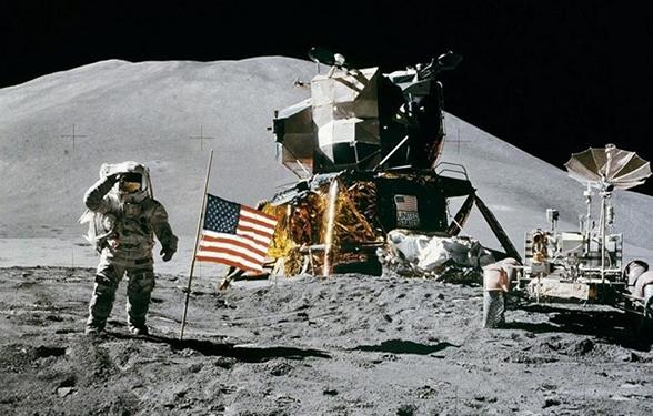 ԱՄՆ-ն 2022թ. Լուսնի ուղեծրի վրա տիեզերակայանի կառուցման աշխատանքներ կսկսի