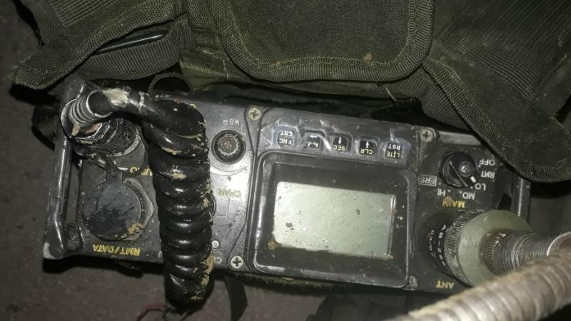 Հակառակորդից առգրավված զենք-զինամթերքի մի փոքր մասը (լուսանկարներ)