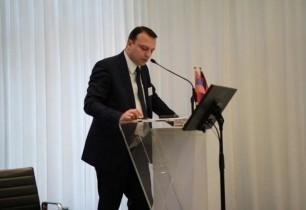 Հայ-գերմանական ֆորումին ներկայացվել է Հայաստանի ՏՏ ոլորտի ներուժը