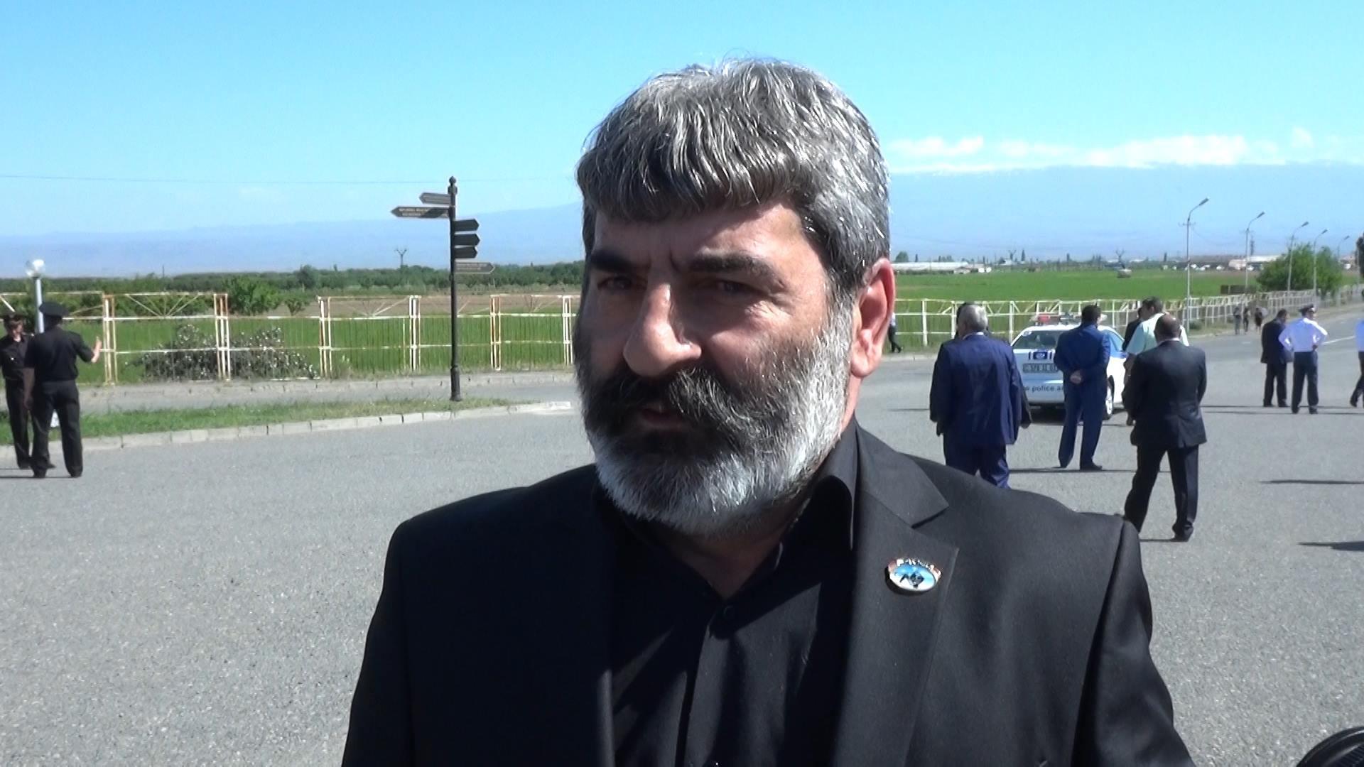 «ՀՀԿ-ի զալոժնիկը». Ռուստամ Գասպարյանը պնդում է, թե իրեն ստիպել են դուրս գալ ԲՀԿ-ից. «Ժամանակ»