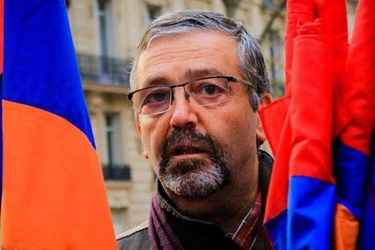 Դատարանը վճռեց Շանթ Ոսկերչյանի օգտին. Նա արդեն կարող է այցելել Հայաստան