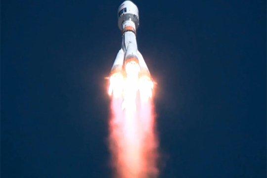 Ռուսական նոր տիեզերակայանից առաջին հրթիռն է արձակվել(տեսանյութ)