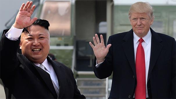 Կիմ Չեն Ընը հայտարարել է, որ Թրամփի հետ առաջիկա հանդիպումը դրական փոփոխություններ կբերի Կորեական թերակղզի