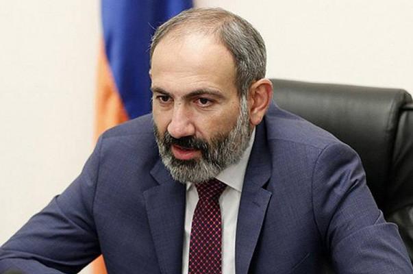 ՀՀ վարչապետի ուղերձն Արցախի անկախության տոնի առթիվ