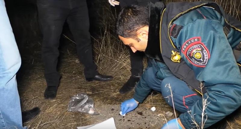 Մասիսում 17-ամյա տղային սպանել են կենցաղային հարցերի շուրջ վեճի ընթացքում. Ոստիկանության տեսանյութը