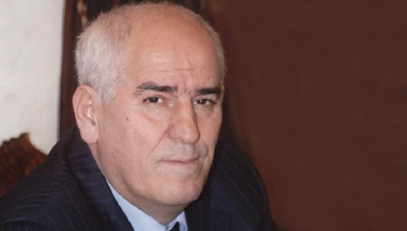 Էրեբունի վարչական շրջանը դատական հայց է ներկայացրել Բարսեղ Բեգլարյանի դեմ. «Ժողովուրդ»