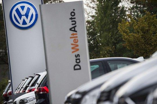 Բաժնետերերը կներկայացնեն 40 մլրդ եվրոյի հայց՝ ընդդեմ Volkswagen-ի