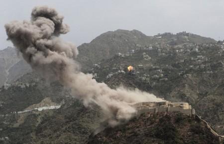 Կոալիցիայի զորքերը Եմենում մտել են «Ալ-Քաիդա»-ի կողմից վերահսկվող քաղաք