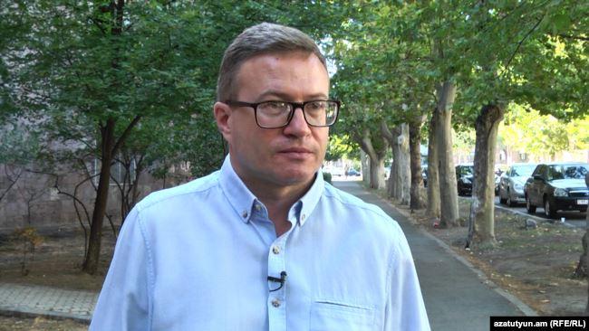 Ռուս ակտիվիստ Վիտալի Շիշկինի՝ ՀՀ-ում ապաստան ստանալու թեման հազիվ թե անպատասխան մնա. «Փաստ»