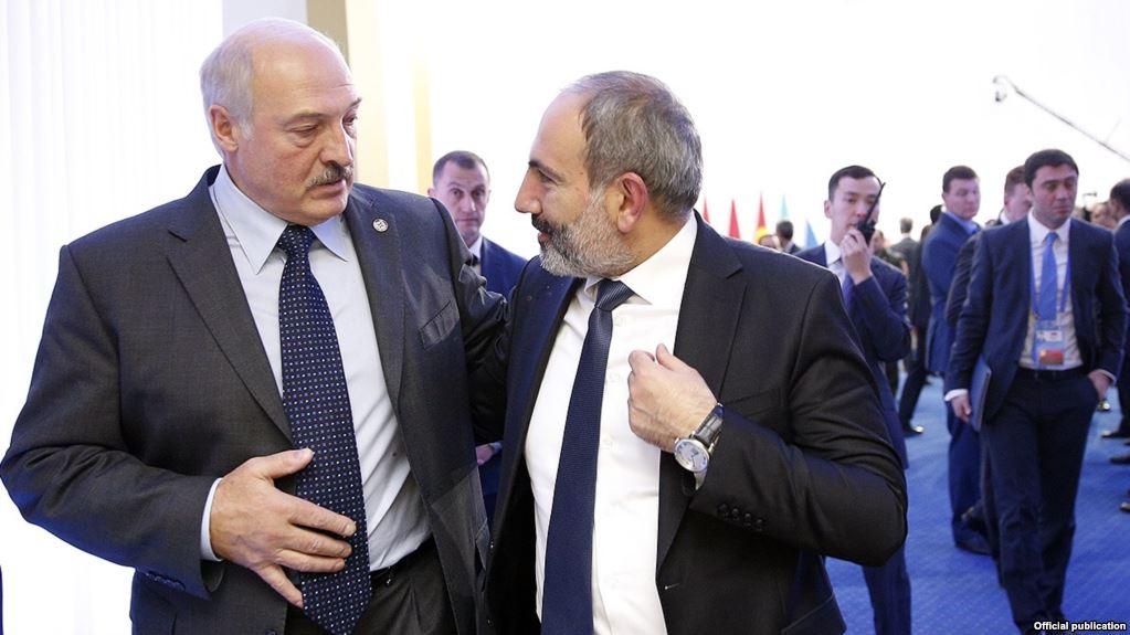 ՀԱՊԿ-ը նոր փաստաթուղթ է ուղարկել Հայաստանին. «168 ժամ»