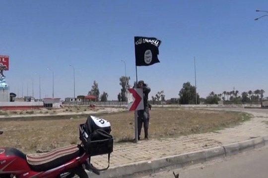 Իրաքը ԴԱԻՇ-ի կողմից վերահսկվող Անբար գավառում ռադիոհեռարձակում է սկսել