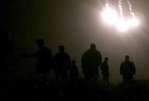ԱՄՆ-ն առաջին զոհն է տվել ԻՊ-ի դեմ պայքարում. փրկվել է 70 պատանդ