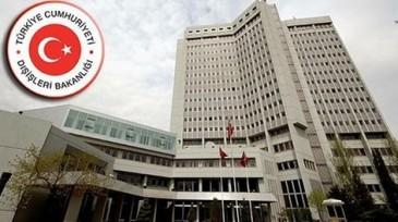 Թուրքիայի ԱԳՆ-ն արձագանքել է Օբամայի ապրիլքսանչորսյան ուղերձին. ermenihaber