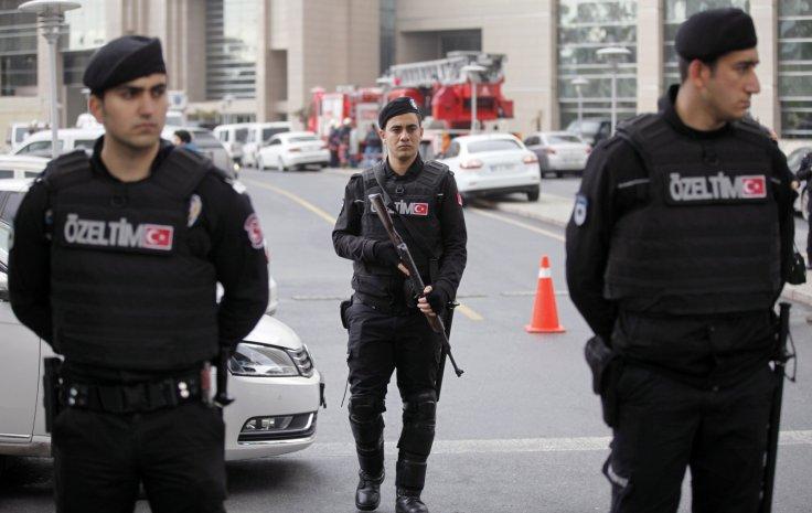 Թուրքիայում ընտրությունների անվտանգությունն ապահովելու է ավելի քան 380.000 ոստիկան