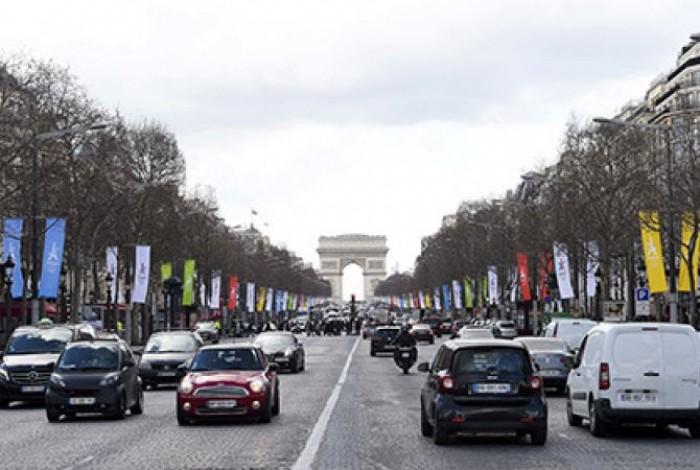 Փարիզի Ելիսեյան դաշտերը կփակեն ավտոմոբիլների համար