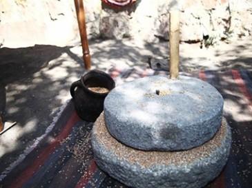 Կանցկացվի ազգային ավանդական ուտեստի փառատոն