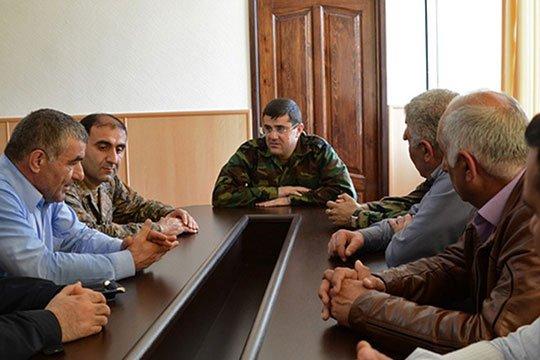 Մարտակերտում արտակարգ դրությունը դեռևս կպահպանվի. ԼՂՀ վարչապետ