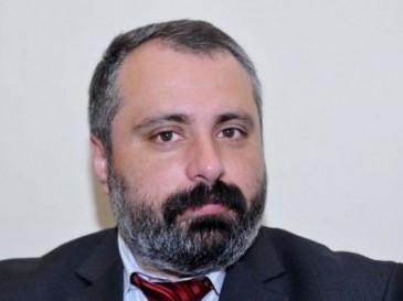 Բաշ Քարվենդում հայկական կողմին է հանձնվել 18 զոհվածի մարմին. Դավիթ Բաբայան