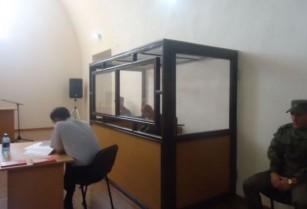 Վալերի Պերմյակովի գործով հաջորդ դատական նիստը տեղի կունենա մայիսի 6-ին