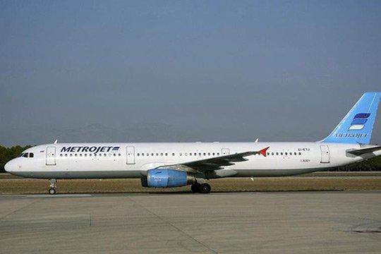 Եգիպտոսում ռուսական ինքնաթիռի կործանման հիմնական վարկածը լայների անսարքությունն է