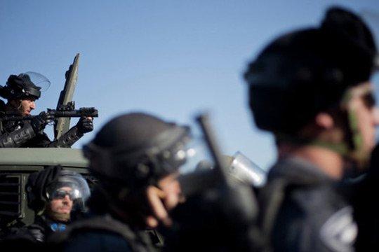 Իսրայելում ձերբակալվել է 22 պաղեստինցի, այդ թվում՝ ՀԱՄԱՍ-ի 3 գործակալ. ԶԼՄ-ներ